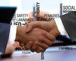 契約の写真